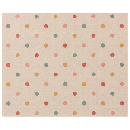 Maileg / Baliaci papier Multi Dots 10 m