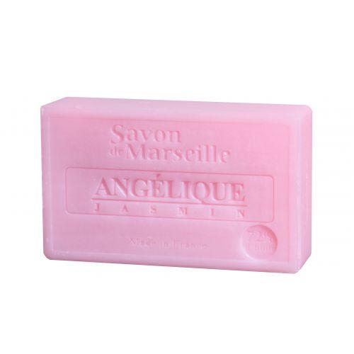 LE CHATELARD / Francouzské mýdlo s vůní anděliky a jasmínu 100gr