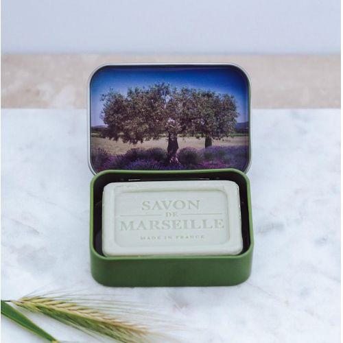 ESPRIT PROVENCE / Mydlo v krabičke - Olivovník 60g