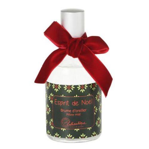 Lothantique / Vianočná vôňa na vankúš Esprit de Noël 100 ml