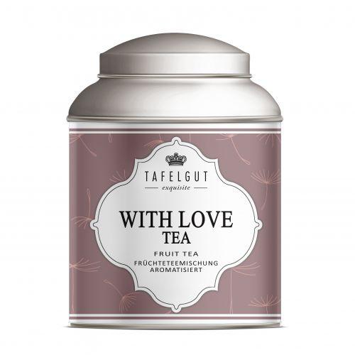 TAFELGUT / Mini ovocný čaj With Love - 35gr