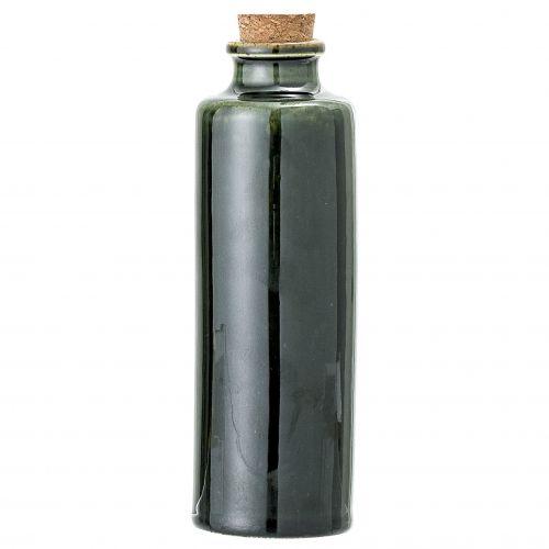 Bloomingville / Keramická fľaša Joëlle Green