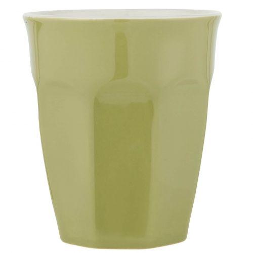IB LAURSEN / Latte hrnček Mynte Herbal Green 250 ml