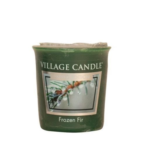 VILLAGE CANDLE / Votívna sviečka Village Candle - Frozen Fir