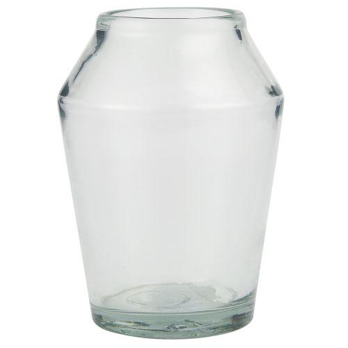 IB LAURSEN / Sklenená váza Handblown Large