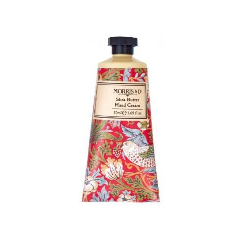MORRIS & Co. / Krém na ruky Morris & Co. Thief Red 50ml