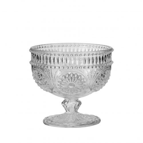 CÔTÉ TABLE / Sklenený pohárik Chambord
