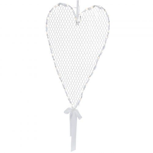 STAR TRADING / Veľké závesné srdce Hjärta