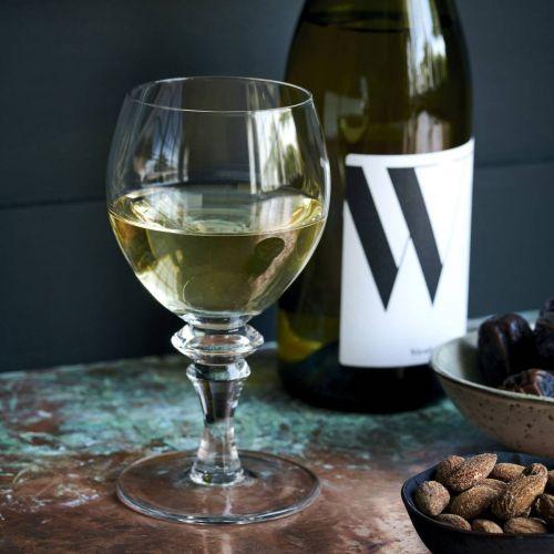 House Doctor / Pohár na biele víno Main 30 cl