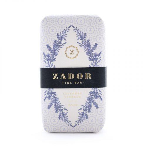 ZADOR / Luxusné mydlo ZADOR - Levanduľa a verbena