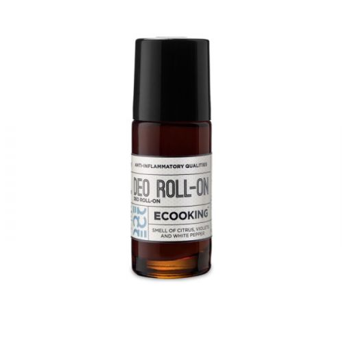 ECOOKING / Deodorant Deo Roll-On 50ml