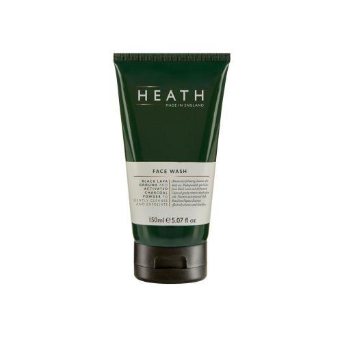 HEATHCOTE & IVORY / Pánsky umývací gél na tvár HEATH - 150ml