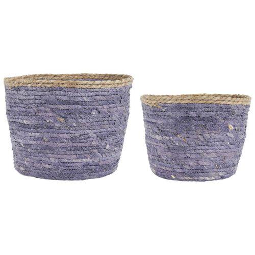 IB LAURSEN / Úložný kôš Lilac