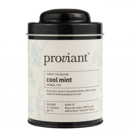 Proviant / Bylinný čaj v dóze Cool Mint 100 g