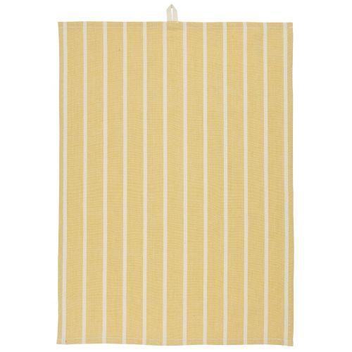 IB LAURSEN / Utierka Yellow with Stripes