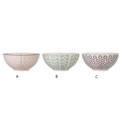 Bloomingville / Keramická miska Maya Bowl - 3 druhy