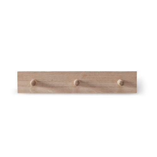 Garden Trading / Vešiak z dubového dreva 40cm