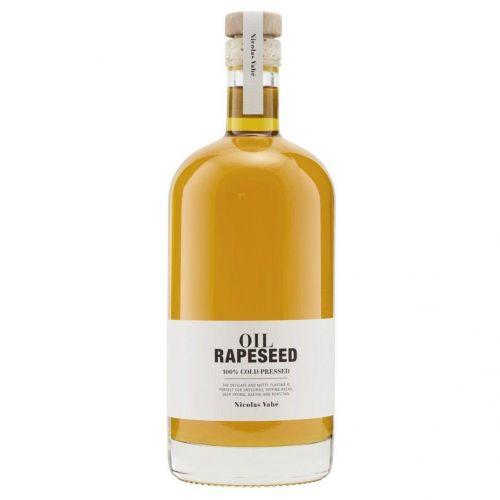 Nicolas Vahé / Repkový olej 700 ml (lisovaný za studena) - špeciálna cena