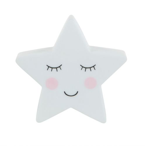 sass & belle / Detská nočná LED lampička Star
