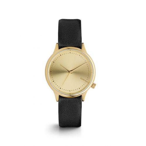 Komono / Dámske hodinky Komono Estelle Black