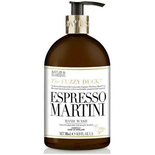 Baylis & Harding / Tekuté mydlo na ruky Espresso Martini 500ml