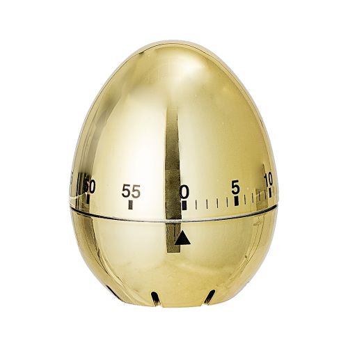 Bloomingville / Kuchynský časovač - Golden Egg