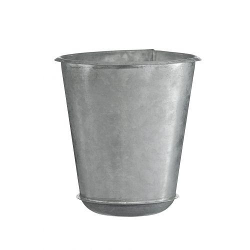 MADAM STOLTZ / Zinkový obal 12 cm