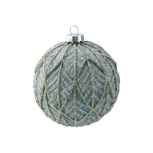 GREEN GATE / Vianočná ozdoba Isobel Blue