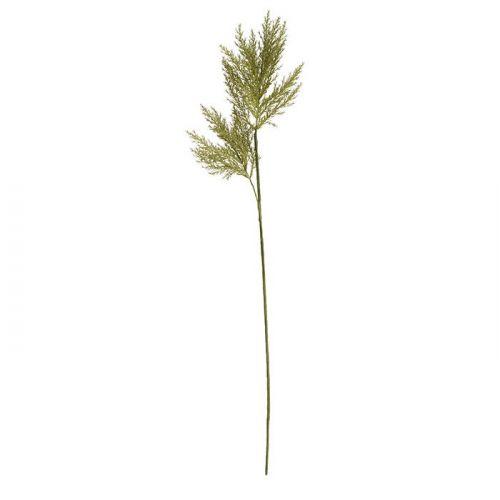 BUNGALOW / Dekoratívne umelé kvety Feather Flower Herbal