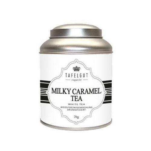 TAFELGUT / Biely čaj s mliečnym karamelom- 70 gr