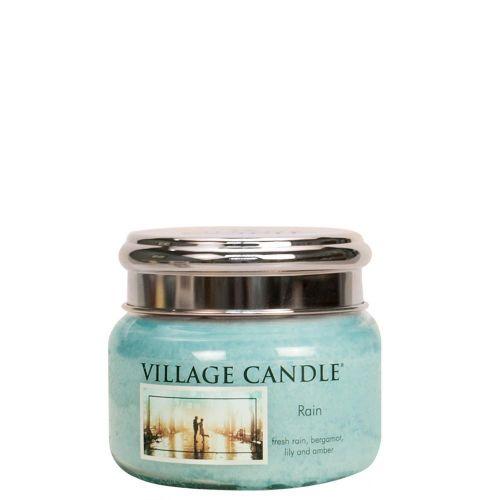 VILLAGE CANDLE / Sviečka Village Candle - Rain 262g