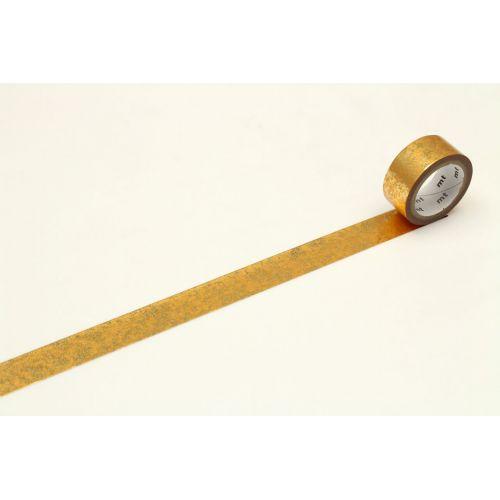 mt / Dizajnová samolepiaca páska Gold Dust