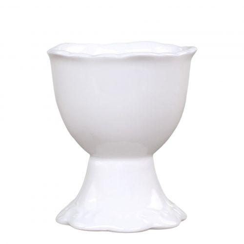 Chic Antique / Porcelánový stojanček na vajce Provence