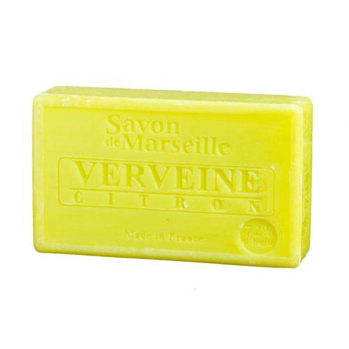 LE CHATELARD / Mýdlo Marseille 100 g - verbena a citron