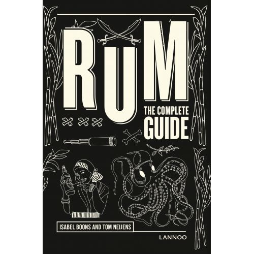 / Rum - The Complete Guide