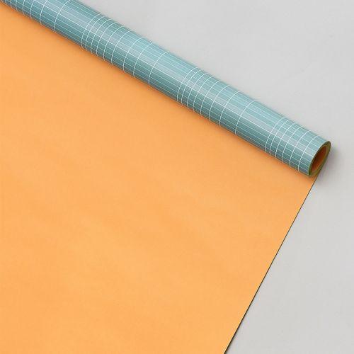 MONOGRAPH / Obojstranný baliaci papier Logarithm - 5 m