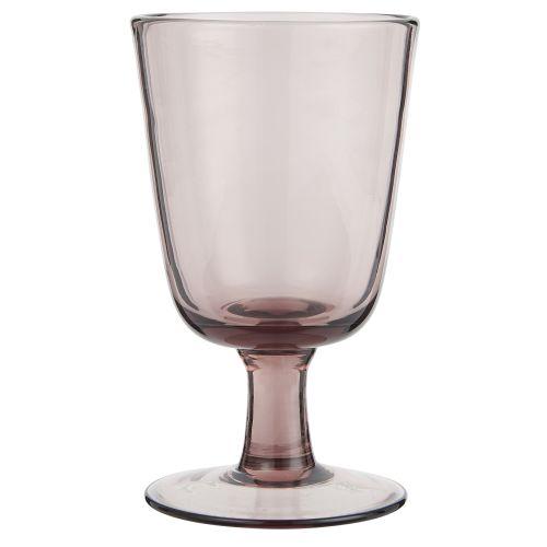IB LAURSEN / Pohár na víno Glass Malva 180ml