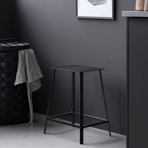 House Doctor / Kovová stolička Rag