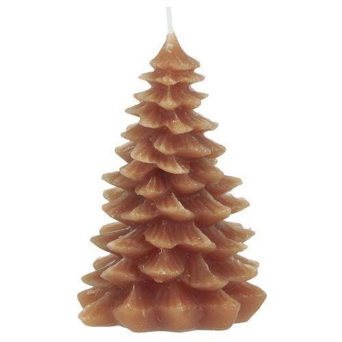 IB LAURSEN / Vianočná sviečka Christmas Tree Orange