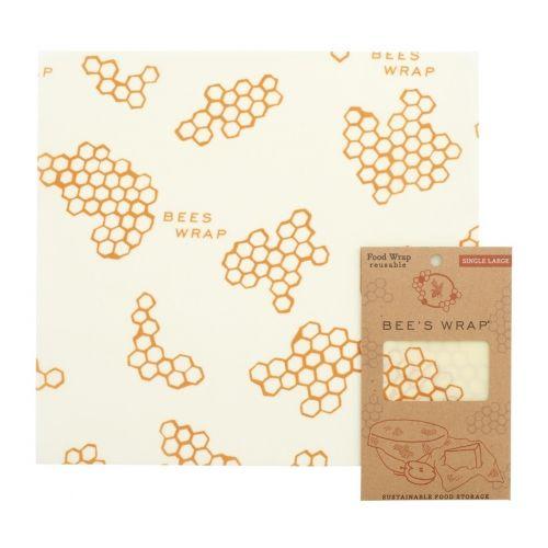 Bee's Wrap / Ekologický potravinový obrúsok Large