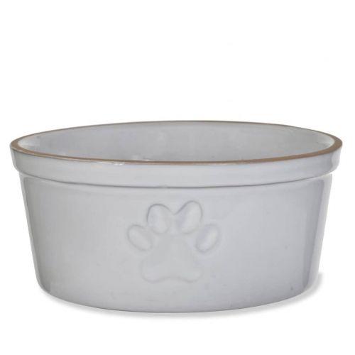 Garden Trading / Keramická miska pre domácich miláčikov Paw Print Small