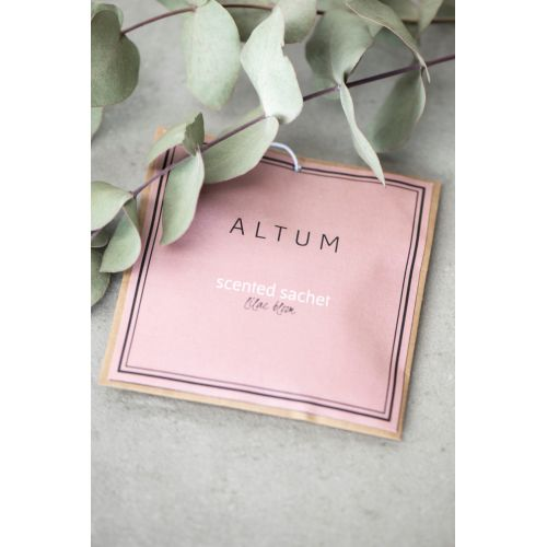 IB LAURSEN / Vonný sáčok ALTUM - Lilac Bloom