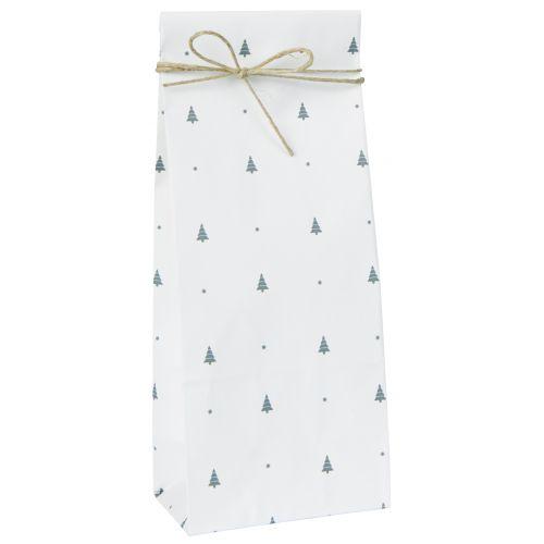 IB LAURSEN / Papierový sáčok Trees Green S