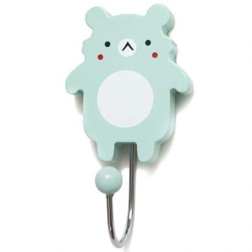 PETIT MONKEY / Detský vešiak Little Koala Mint