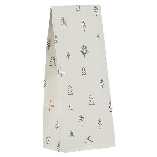 IB LAURSEN / Papierový sáčok Christmas Forest - S