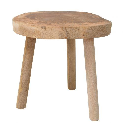 HK living / Stolček Tree Table Natural