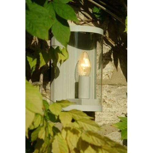 Garden Trading / Nástenná lampa Astall Clay
