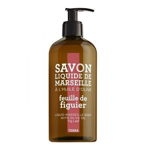 COMPAGNIE DE PROVENCE / Tekuté mydlo Fíky 500 ml