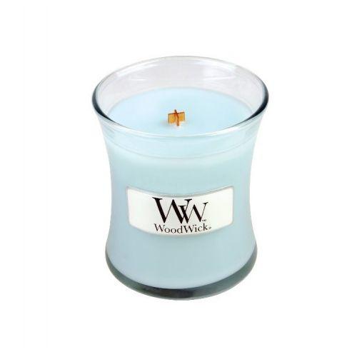 WoodWick / Vonná sviečka WoodWick - Pure Comfort 85g