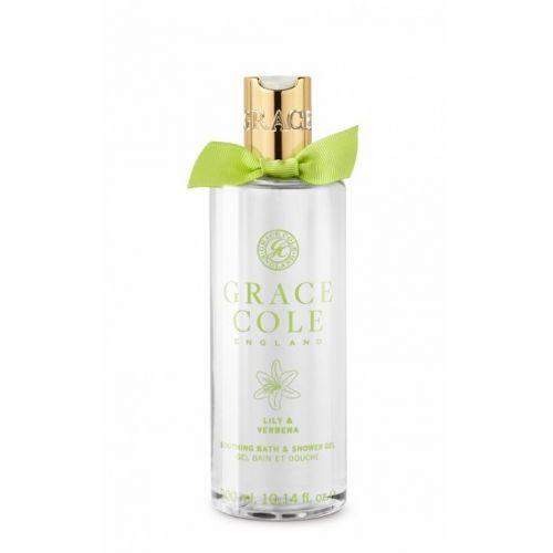 Grace Cole / Kúpeľový a sprchovací gél Lily & Verbena 300ml